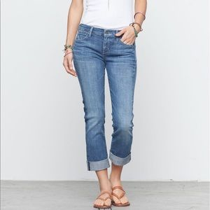 Citizens of Humanity Dani Cropped Jeans  - 29
